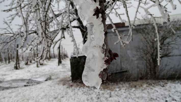 9.2.2021 - leďáček od Honzy Navrátila - chce to troch představivosti ......