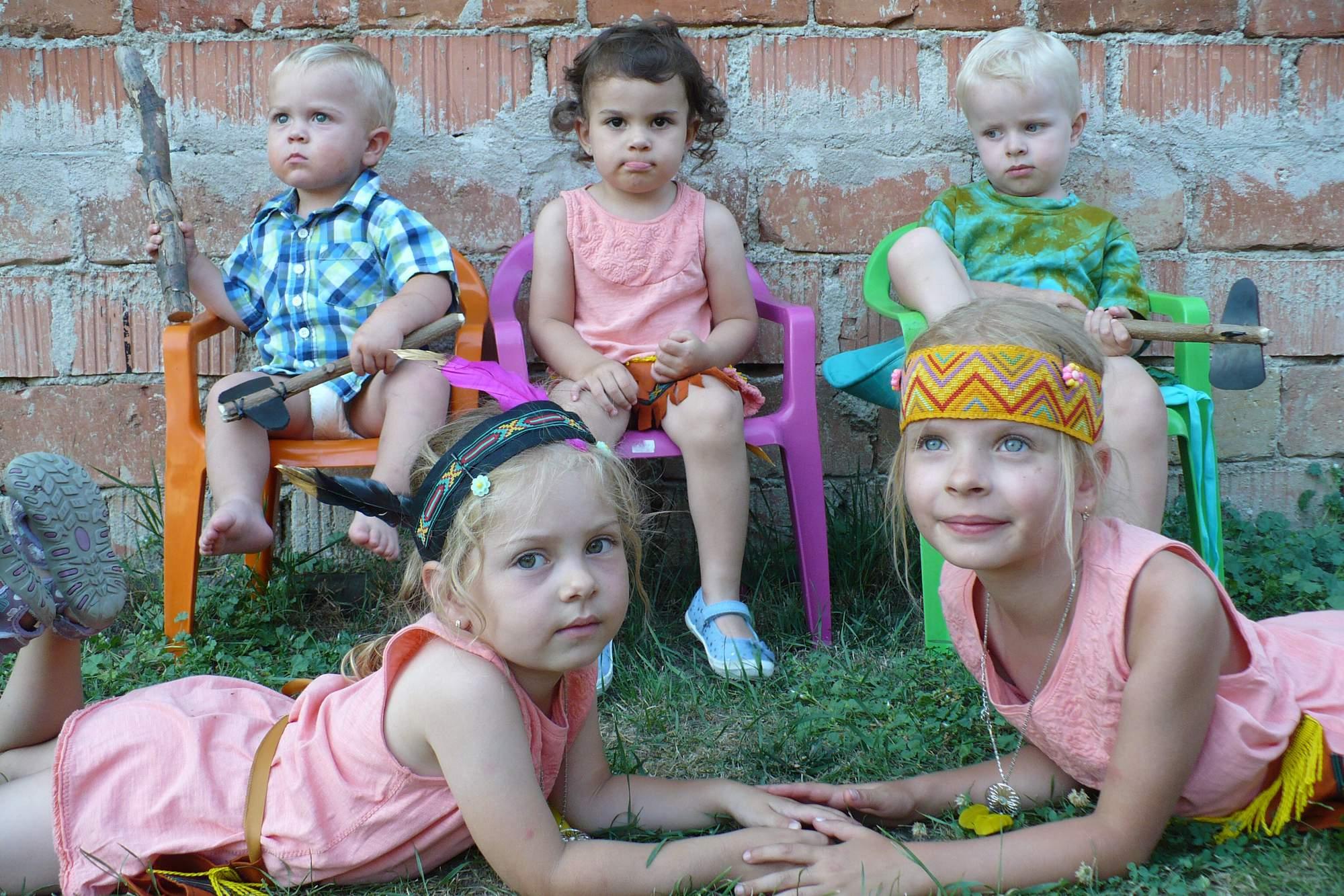 .rajce.idnes.cz children 19 17.měsíc – Lenka Pospíšilová – album na Rajčeti