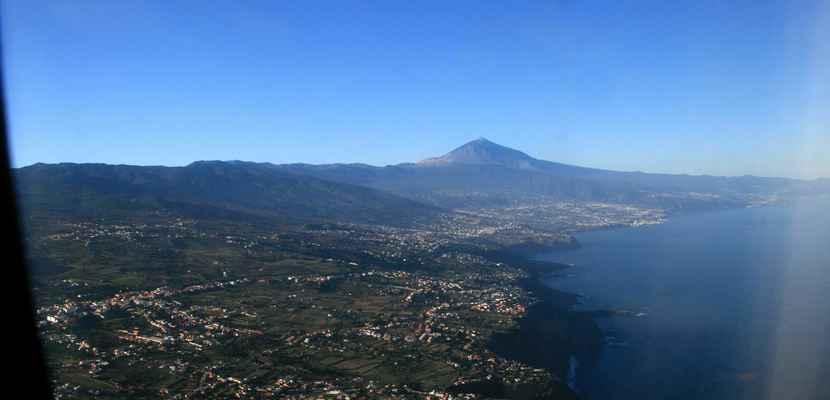 ... Tenerife, Pico del Teide....