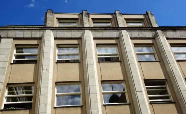 Dražického náměstí 7 - Ministerstvo financí