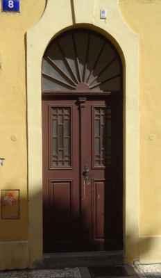 Míšeňská 8 - Veronský dům