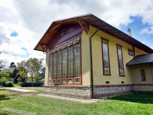 Oranžerie Olomouc
